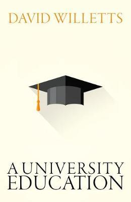 A University Education (Hardback)