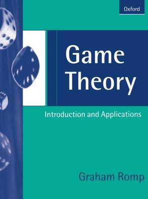 Game Theory: Introduction and Applications (Paperback)
