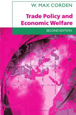 Trade Policy and Economic Welfare (Paperback)