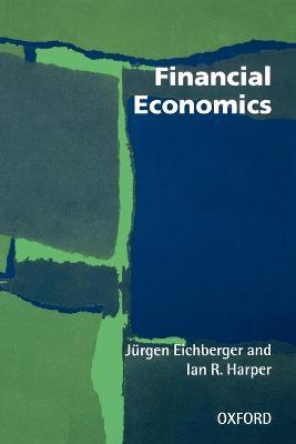 Financial Economics (Paperback)