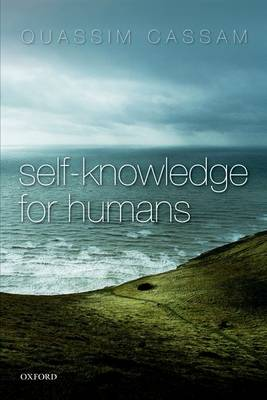 Self-Knowledge for Humans (Paperback)