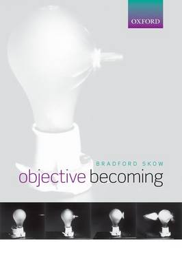 Objective Becoming (Paperback)