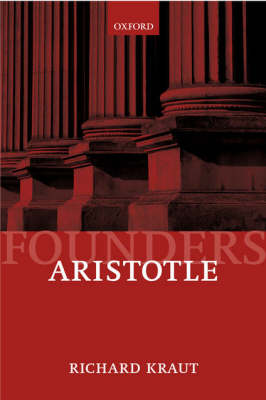 Aristotle: Political Philosophy - Founders of Modern Political and Social Thought (Paperback)