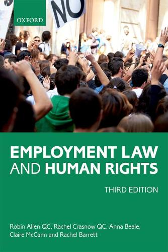 Employment Law and Human Rights (Paperback)