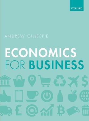 Economics for Business (Paperback)