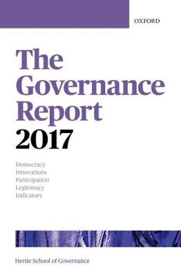 The Governance Report 2017 - Hertie Governance Report (Paperback)