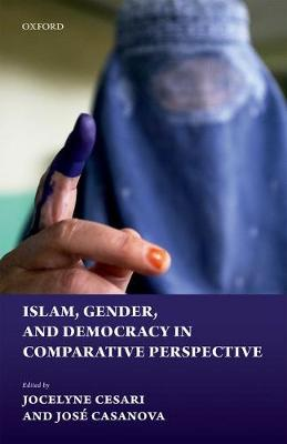 Islam, Gender, and Democracy in Comparative Perspective (Hardback)