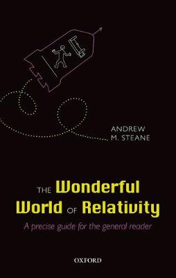 The Wonderful World of Relativity: A precise guide for the general reader (Paperback)