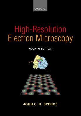 High-Resolution Electron Microscopy (Paperback)