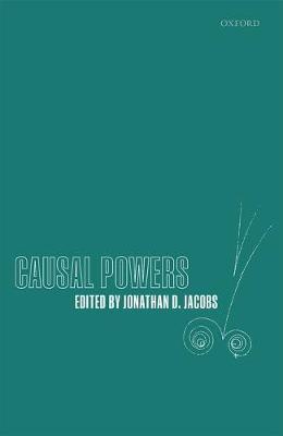 Causal Powers (Hardback)