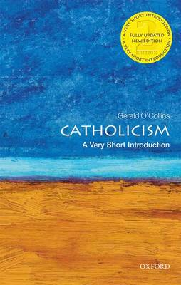 Catholicism: A Very Short Introduction - Very Short Introductions (Paperback)
