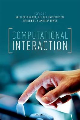 Computational Interaction (Hardback)