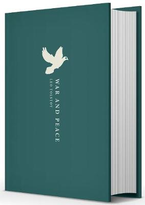 War and Peace - Oxford World's Classics Hardback Collection (Hardback)