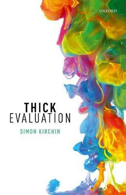 Thick Evaluation (Hardback)