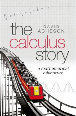 The Calculus Story: A Mathematical Adventure (Hardback)