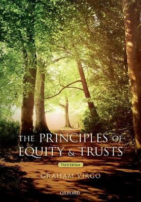 The Principles of Equity & Trusts (Paperback)