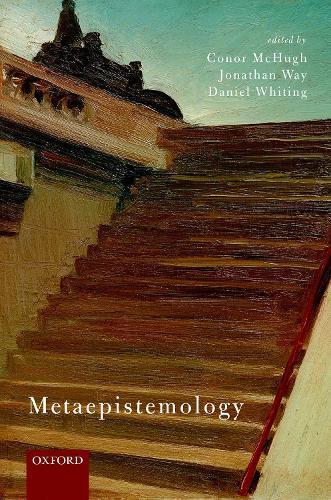 Metaepistemology (Hardback)