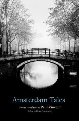 Amsterdam Tales - City Tales (Paperback)