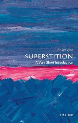 A Very Short Introduction to... Superstision