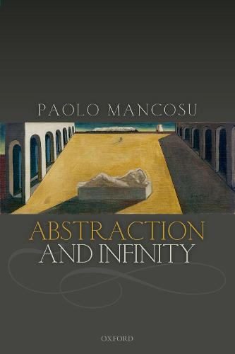 Abstraction and Infinity (Paperback)
