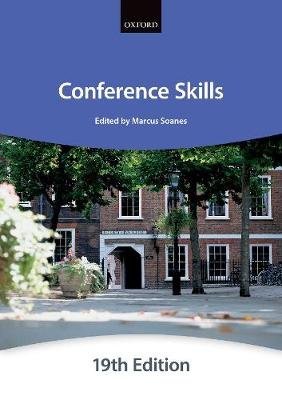 Conference Skills - Bar Manuals (Paperback)