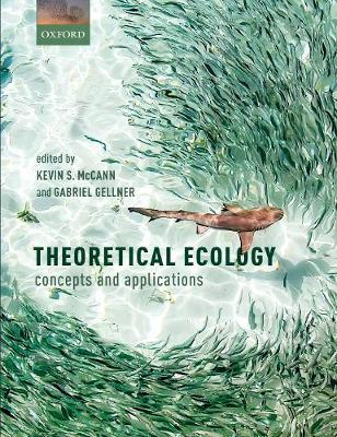 Theoretical Ecology: concepts and applications (Paperback)