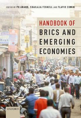 Handbook of BRICS and Emerging Economies (Hardback)