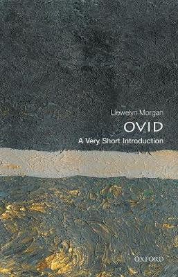 Ovid: A Very Short Introduction - Very Short Introductions (Paperback)