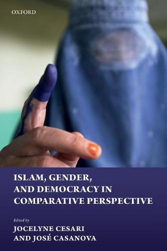 Islam, Gender, and Democracy in Comparative Perspective (Paperback)