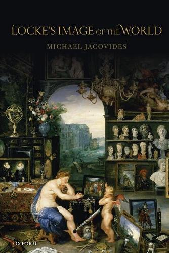 Locke's Image of the World (Paperback)