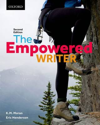 The Empowered Writer (Paperback)