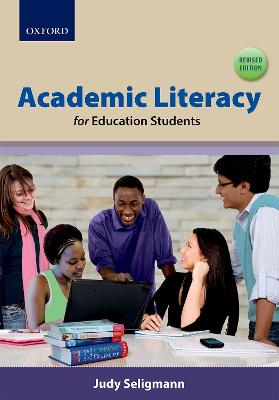 Academic literacy for education students (Paperback)