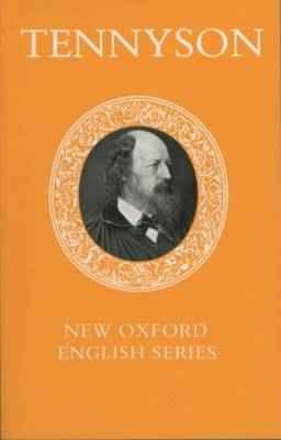Selected Poems: Lord Alfred Tennyson (Paperback)