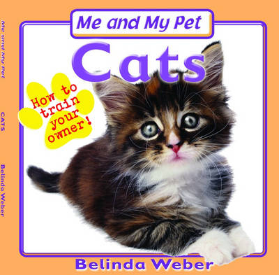 Me and My Pet: Cats (Paperback)