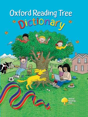Oxford Reading Tree Dictionary 2008 (Big book)