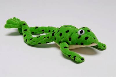 Read Write Inc.: Fred the Frog - Toy (Pack of 10) - Read Write Inc.