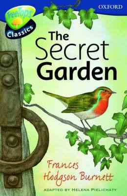 Oxford Reading Tree: Level 14: Treetops Classics: the Secret Garden (Paperback)