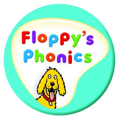 Oxford Reading Tree: Level 6: Floppy's Phonics: Class Pack of 36 Books (6 of Each Title)
