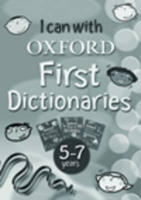 I Can with Oxford First Dictionaries