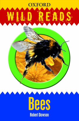 Wild Reads: Bees (Paperback)