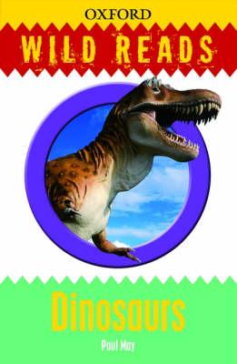 Wild Reads: Dinosaurs (Paperback)