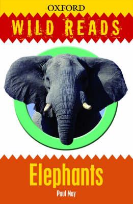 Wild Reads: Elephants (Paperback)