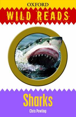 Wild Reads: Sharks (Paperback)