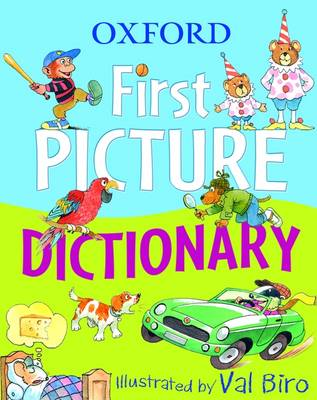 when was the oxford dictionary first published