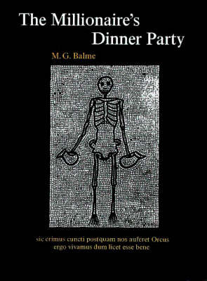 The Millionaire's Dinner Party (Paperback)