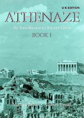 Athenaze: Student's Book I (Paperback)