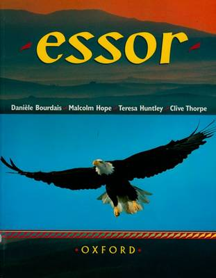 Essor: Student's Book (Paperback)