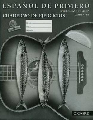 Espanol de Primero: Workbook: Workbook: Euro Edition (Paperback)
