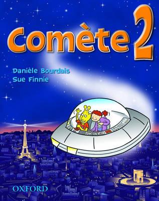 Comete 2: Student's Book (Paperback)
