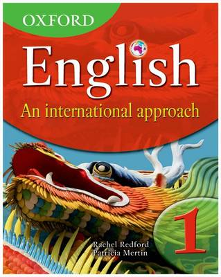 Oxford English: An International Approach Students' Book 1 (Paperback)